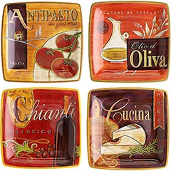 Pier 1 Imports Cucina Plates  sc 1 st  For the Love of Food & Very Entertaining \u2013 For the Love of Food