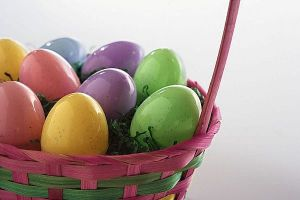 10 Reasons to Love Easter