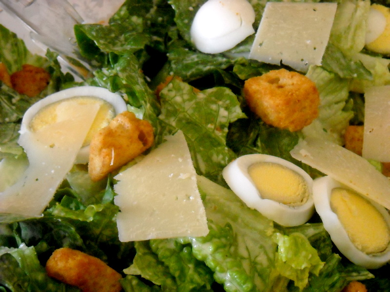 Homemade Foods With Eggs Which Can Give Salmonella