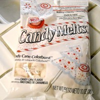 Thankful Thursday: Candy Melts