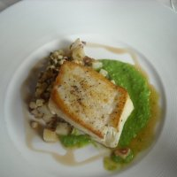 Wordless Wednesday: Prado Halibut