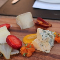 Wordless Wednesday: Cheese and Charcuterie