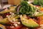 Meatless Monday: Heirloom Tomato Salad
